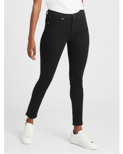 JEAN MUJER HIGH-RISE LEGGING LUXE SCULPT ANKLE