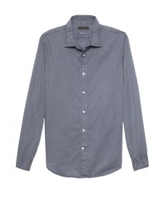 CAMISA HOMBRE SLIM FIT GD SOLID
