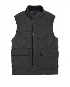 CHALECO HOMBRE WATER-RESISTANT QUILTED