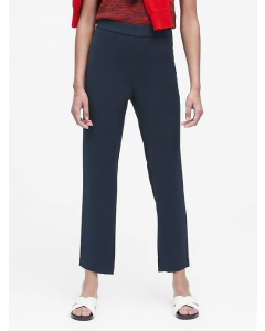 PANTALÓN MUJER HAYDEN TAPERED-FIT ANKLE