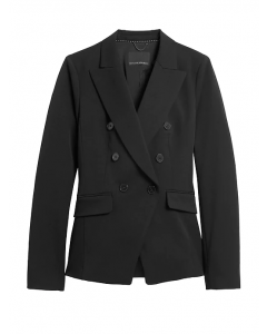 BLAZER MUJER DOUBLE-BREASTED
