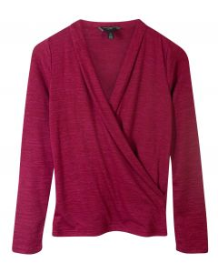 POLO MUJER WRAP TOP