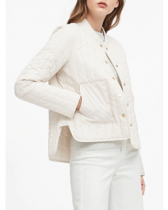 CASACA MUJER WATER-RESISTANT QUILTED