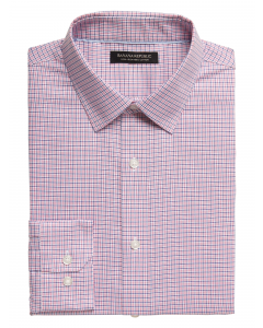 CAMISA HOMBRE SLIM-FIT NON-IRON DRESS
