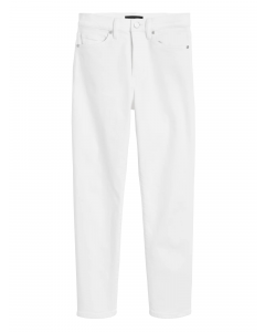 JEAN MUJER HIGH-RISE STRAIGHT