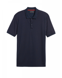 POLO HOMBRE LUXURY-TOUCH PERFORMANCE GOLF