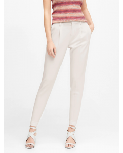 PANTALÓN MUJER HIGH-RISE TAPERED CROPPED