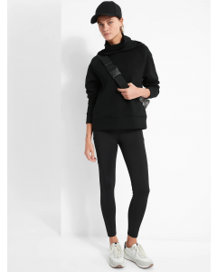 LEGGING MUJER PETITE ON THE GO 7/8