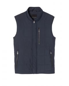 CHALECO HOMBRE WATER-RESISTANT QUILTED VEST